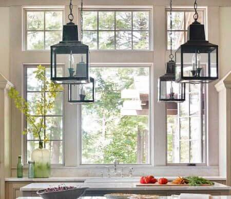 jendela rumah minimalis model stationary