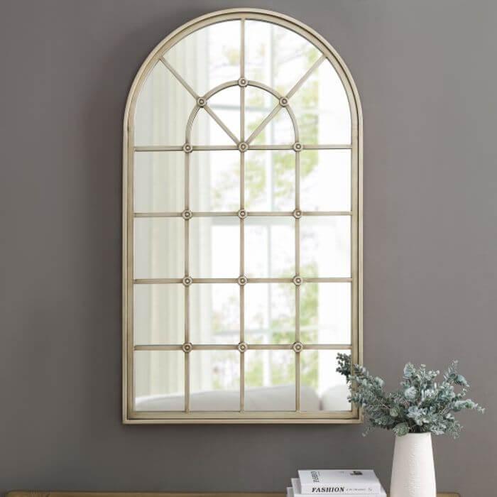 jendela rumah minimalis model accent