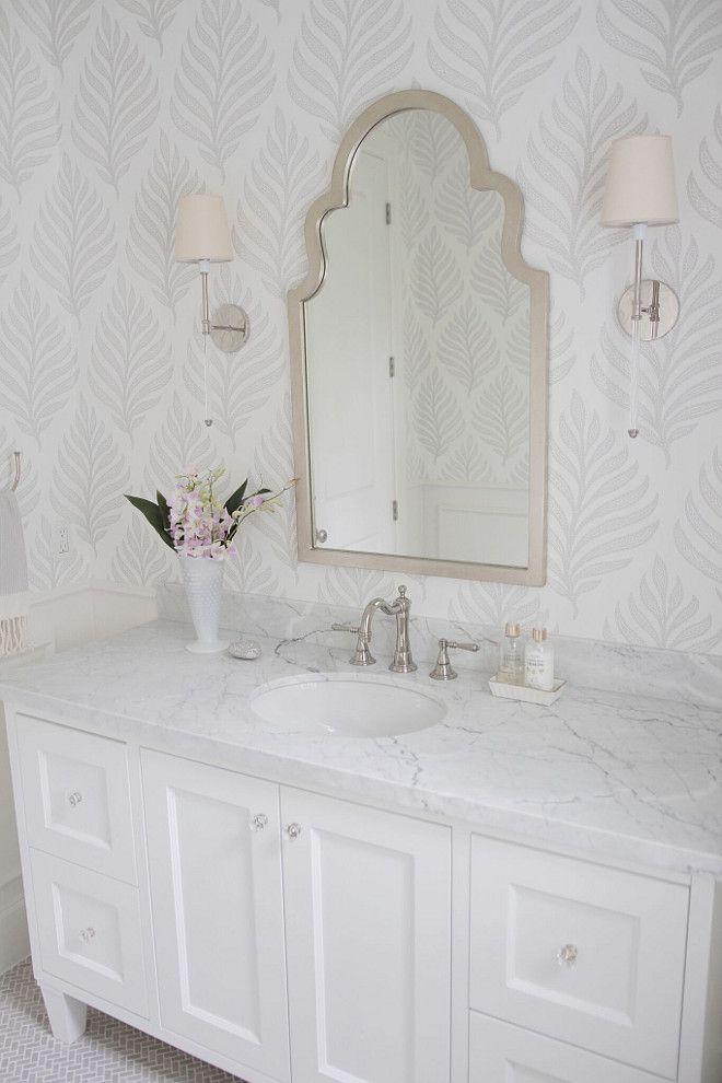wallpaper dinding kamar mandi dari js home design
