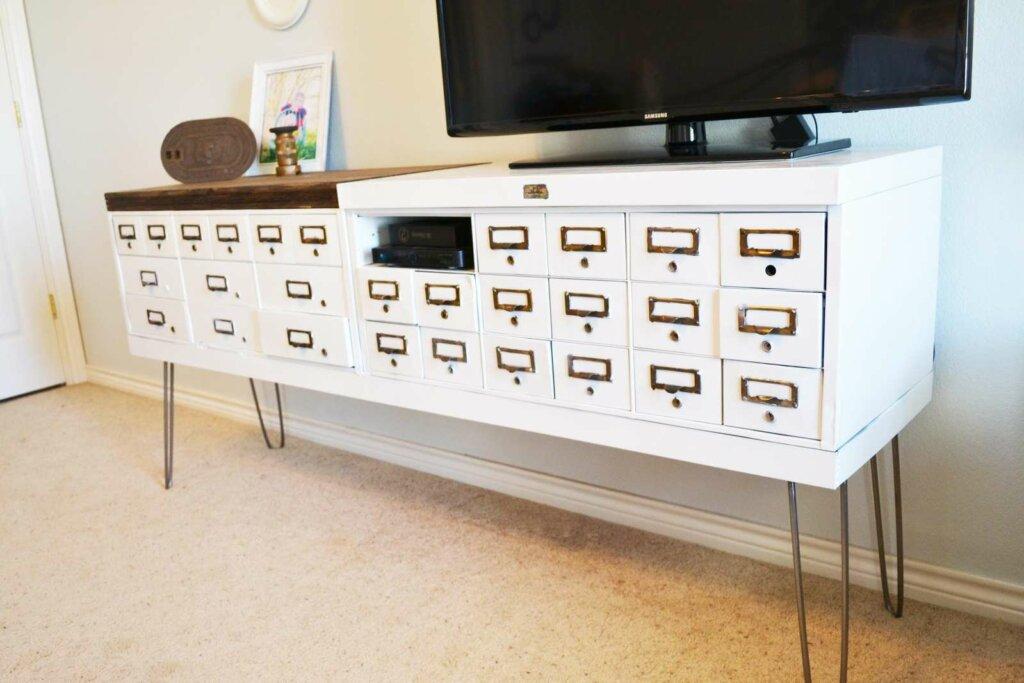 lemari deposit boxes